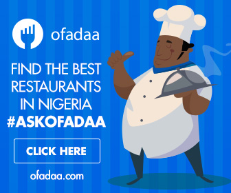 FIND THE BEST RESTAURANTS ON OFADAA