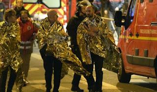 Τι πρέπει να κάνεις σε περίπτωση τρομοκρατικής επίθεσης; Τρέχεις ή κάνεις τον νεκρό;