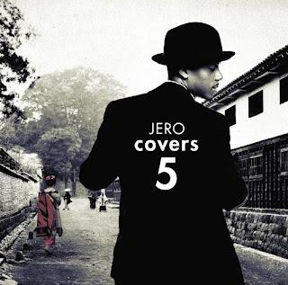 Jero ジェロ - Covers 5 カバーズ5
