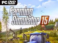 Download Game PC Ringan Farming Simulator 15