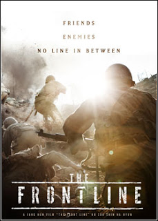 front.line Download   The Front Line   DVDRip RMVB Legendado