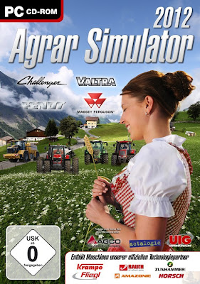 Free Download Simulator Games, DownloadAgrar Simulator 2012