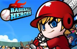 Cheat Baseball Heroes Terbaru 2013