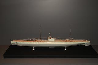 U-boat 104