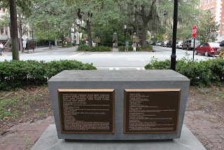 Jewish Cemetery, Savannah GA