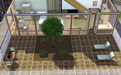 17 best images of the sims 3 garden ideas - sims 3 landscapi.