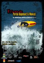 Xtreme Pantín 2012