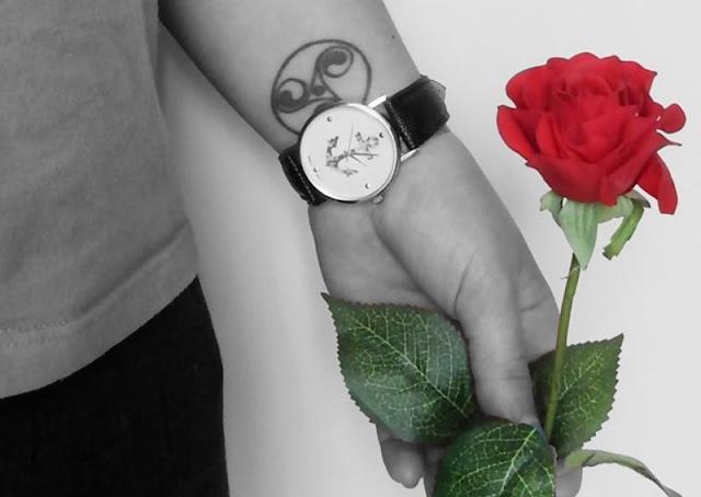 Le désir de tatouage