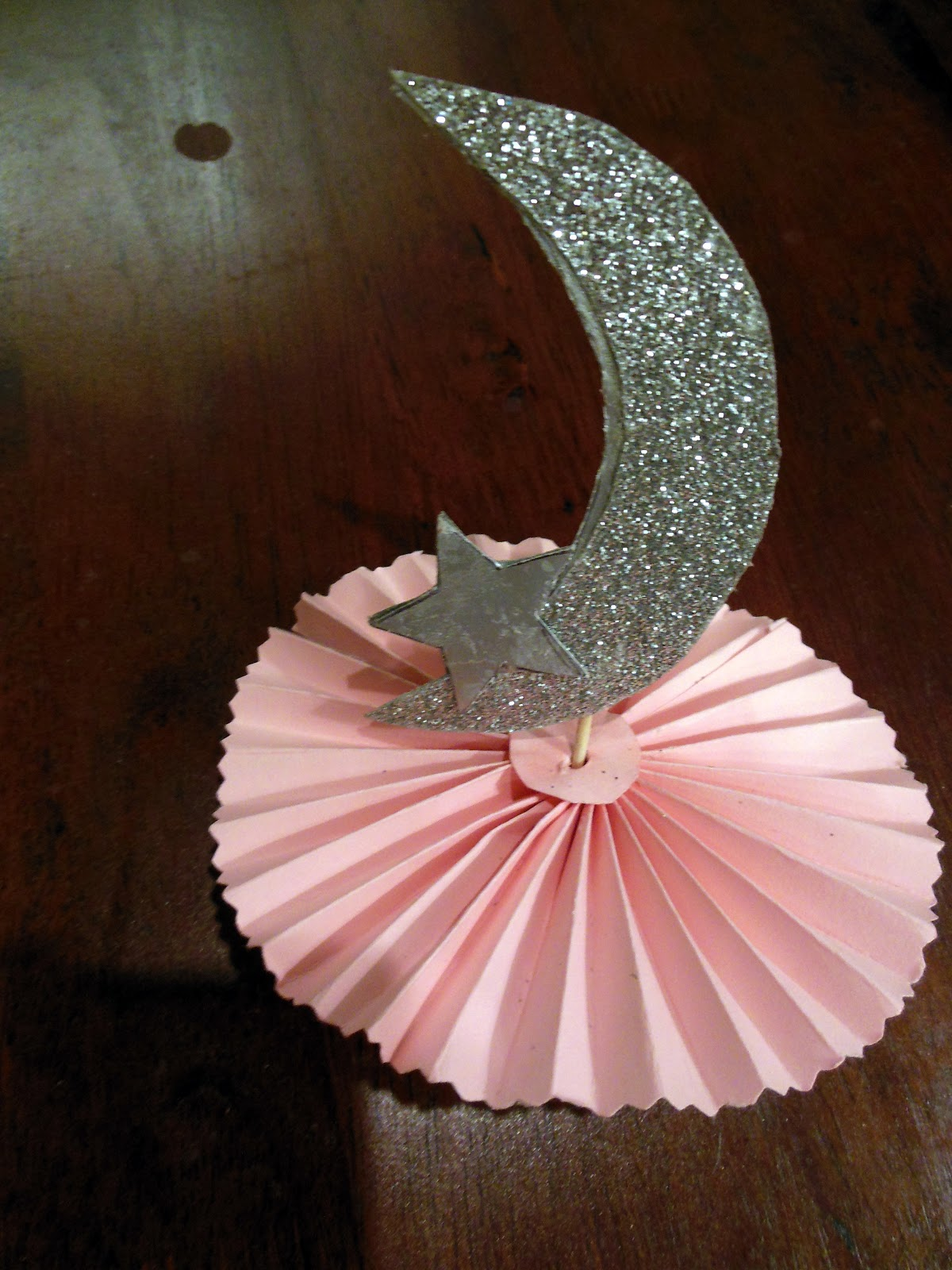 Imperfectly Possible The Almost Impossible Ballerina  Astronaut - Astronaut decorations