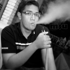 Muhammad Syakir Ubaidullah / Abdullah Syukri Jr.