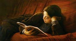 Studying, Iman Maleki