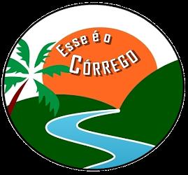 ESSE É O CÓRREGO