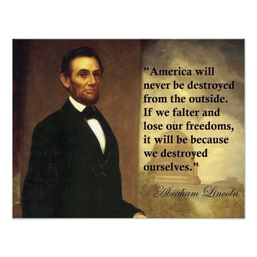 Keyboard to web Critical Reviews on Literature Abraham Lincoln From
