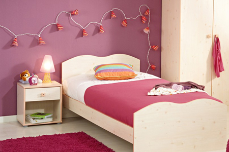 Homedecor Decoraci N De Dormitorios Infantiles