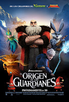 Ver El origen de los guardianes (2012) gratis online
