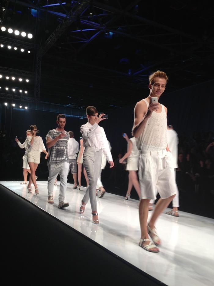 בלוג אופנה Vered'Style קסטרו אביב-קיץ 2013