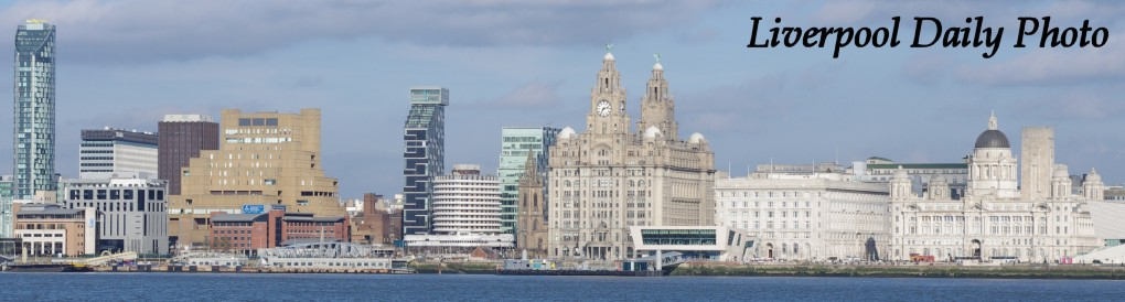 Liverpool Daily Photo
