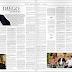Assessor Político de Robinson, Diego Dantas, é o entrevistado Nos Jardins da Gazeta