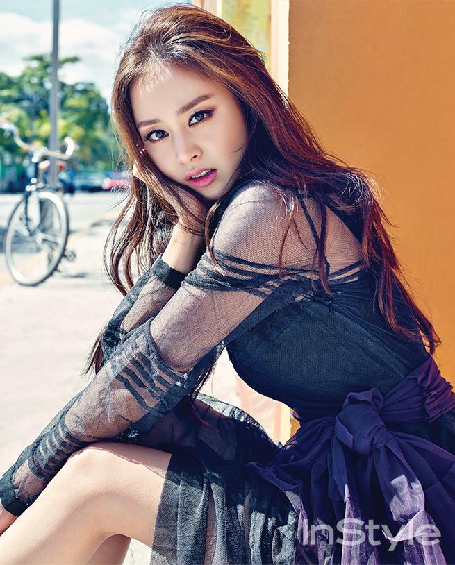 Kim Tae Hee