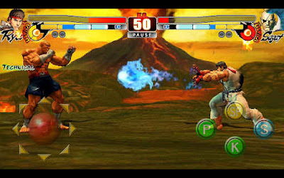 azzaapk+(4) Street Fighter IV [Apk+Data] v1.00.01 Full
