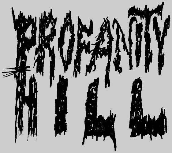 PROFANITY HILL