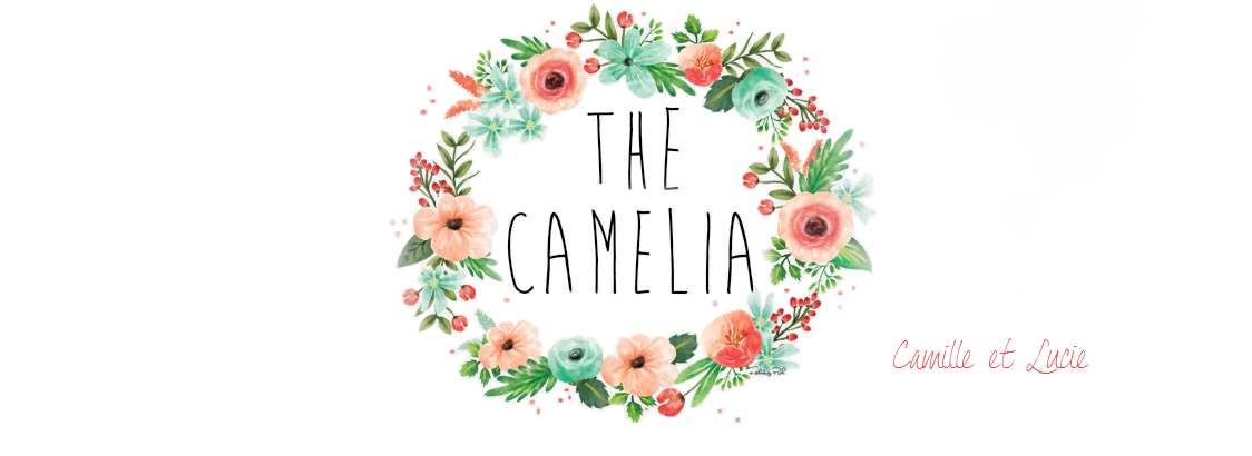 The Camelia - Blog mode, DIY, voyages