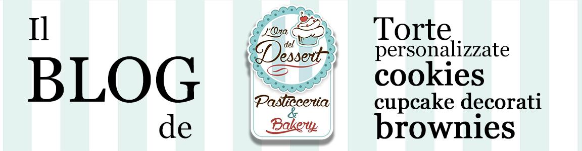 L'Ora del Dessert