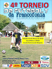L'affiche officielle 2012 :