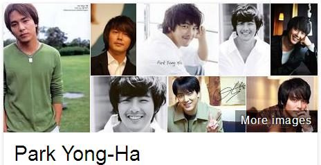 park young ha - artis korea yang bunuh diri 9