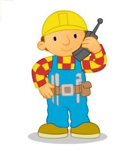 Logo para construtora