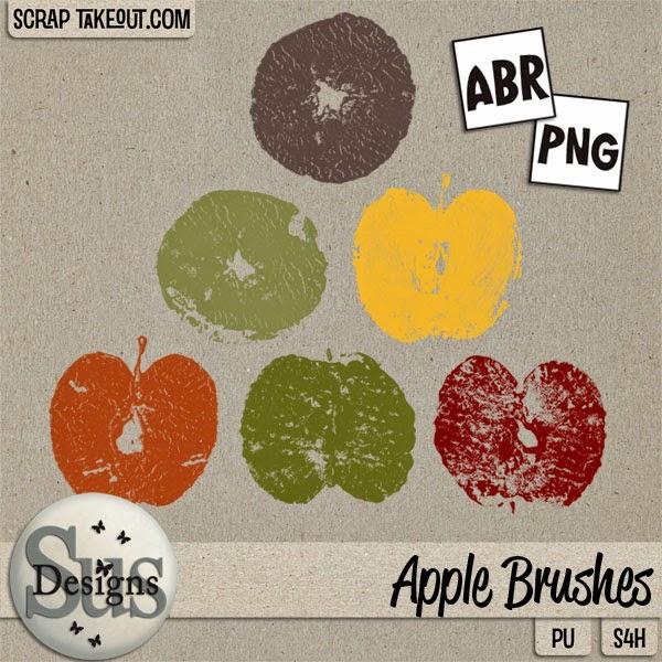 http://scraptakeout.com/shoppe/Apple-Brushes.html