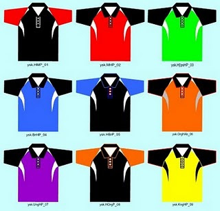Model Kaos Olahraga Terbaru