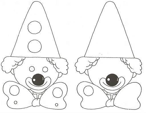 Láminas para Colorear - Coloring Pages: Preescolar y Jardin de ...