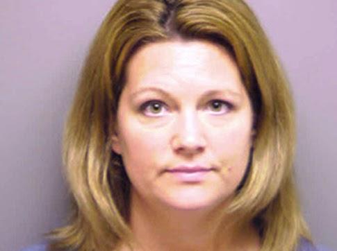 CRIME SCENE USA: NATASHA LARSON'S SAUCY CRAIGSLIST CAPER