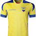 Equador apresenta camisas para a Copa do Mundo