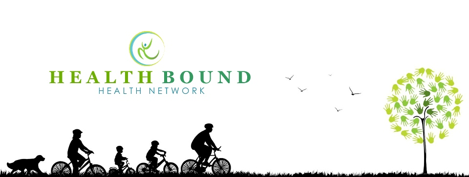 Health Bound Blog