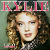 Locomotion. Kylie Minogue