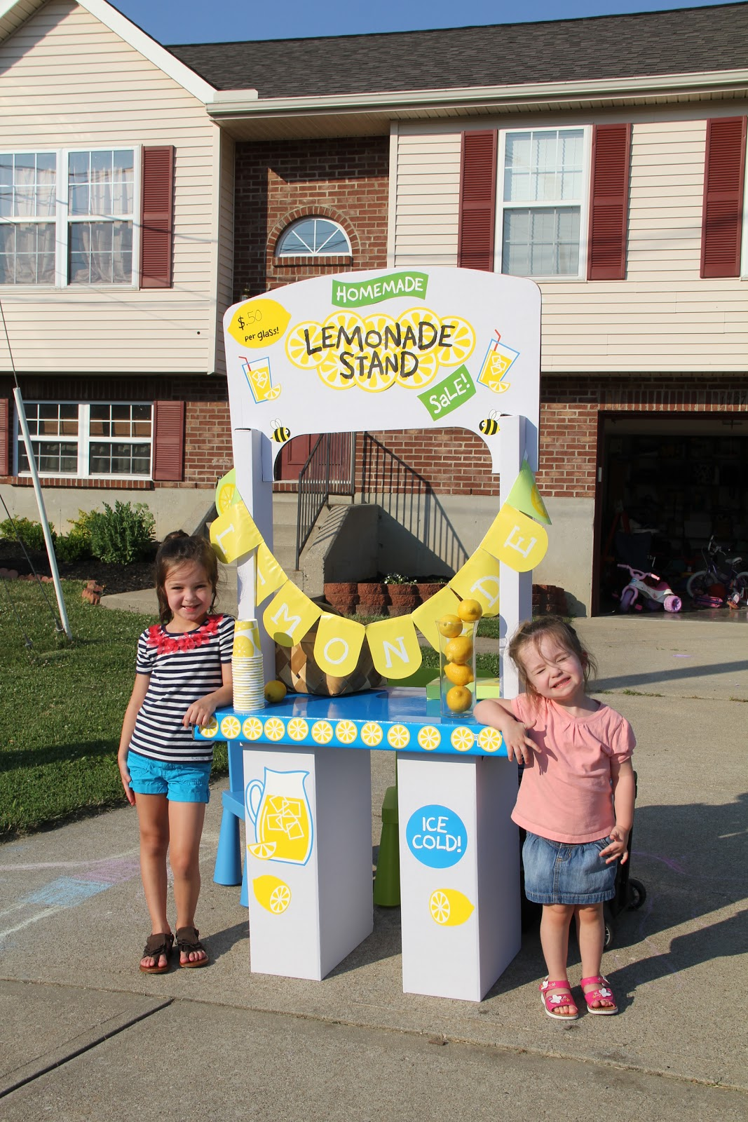 Apr 30,  · Need some slogans for lemonade business T-shirts Archived Muscling in on the neighborhood lemonade stand since Share this post. Link to post Share on other sites. except replace