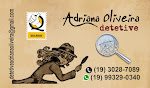 Detetive Particular - Adriana Oliveira