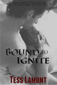 Buy Bound to Ignite for  $ .99