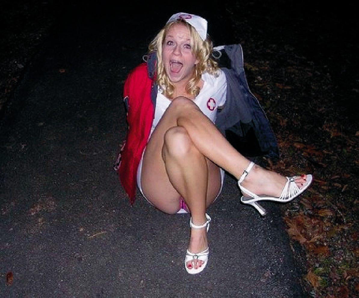 Nude halloween -youtube pics xxx images