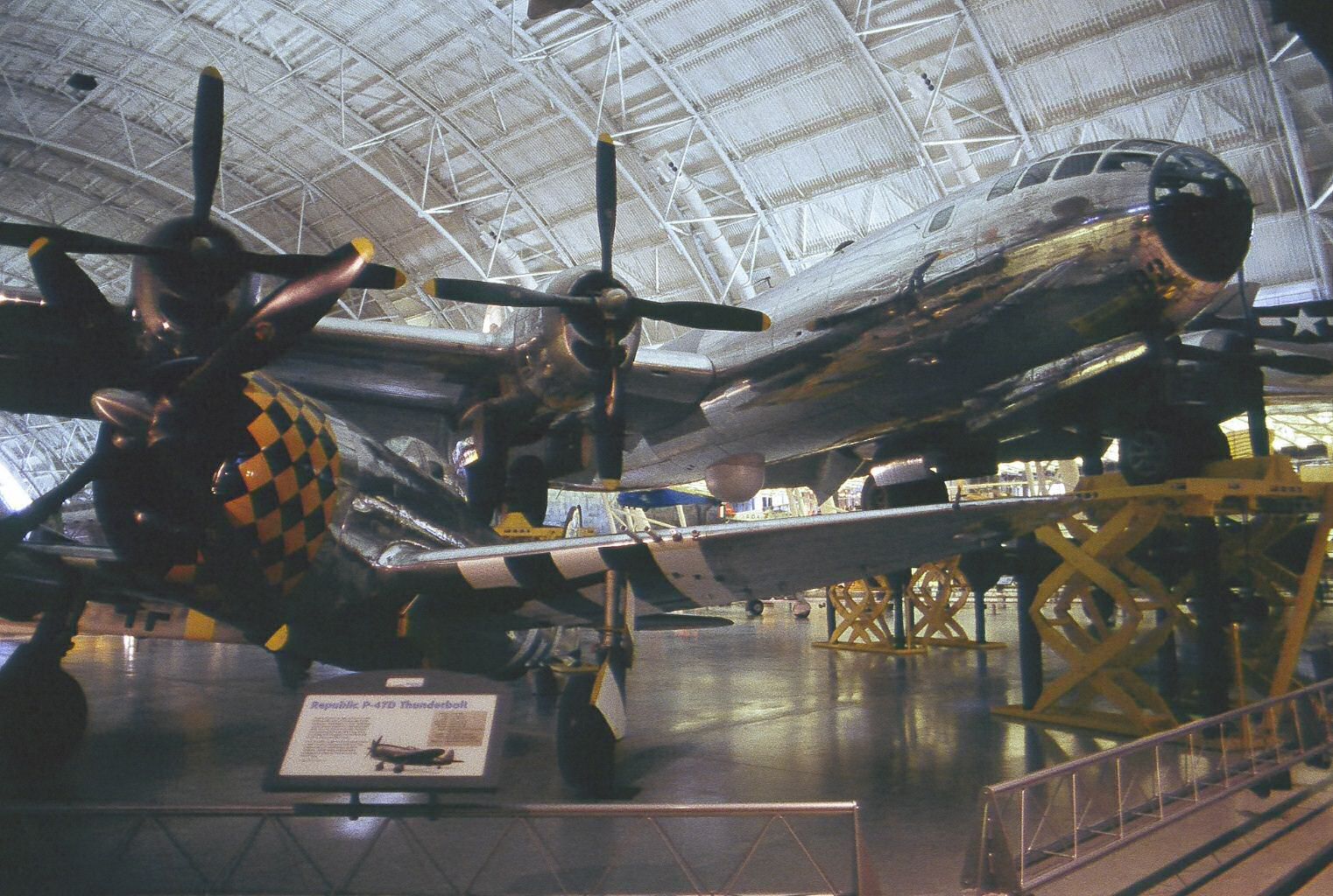 overview of the enola gay controversy history essay This is one of ten essays dealing with the enola gay see history on trial: the enola gay controversy the enola gay at the national air & space.