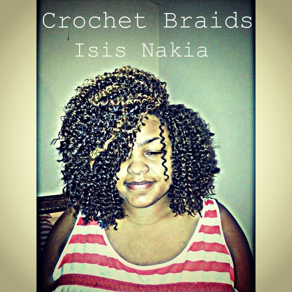Crochet Hair Salon : ... Natural Hair Stylist: Crochet Braids in Baltimore by Isis Nakia