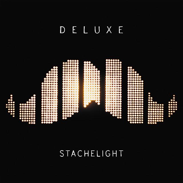 DELUXE | Der französische Genre-Clash mit Stachelight | Album Tipp