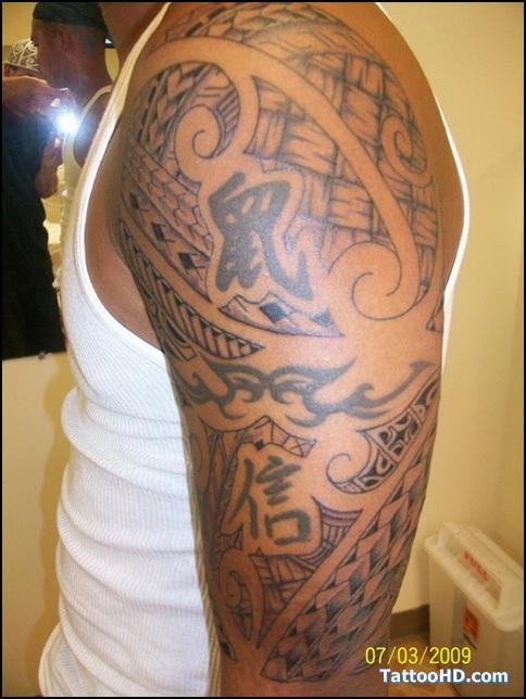 Tattoo Symbols