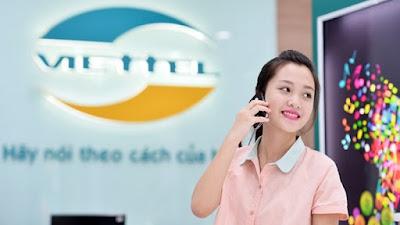 Cách đăng ký Mi30T Viettel sử dụng 3G 1 tuần