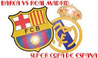 BARCELONA VS REAL MADRID PIALA SUPER SPANYOL (Skor) | SUPER COPA DE ESPANA