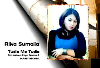 Lirik Lagu Tapsel Rika Sumalia – Tudia ma Tudia
