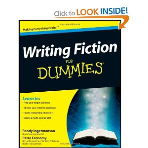 how to write great fiction