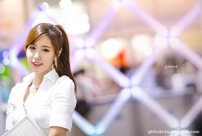 Song-Jina-SIDEX-2011-01-very cute asian girl-girlcute4u.blogspot.com